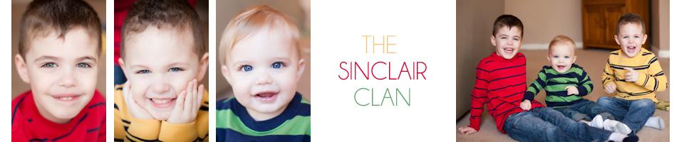 THE SINCLAIR CLAN