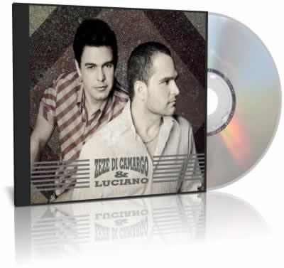 CD Zezé di Camargo e Luciano 20 Anos de Sucesso