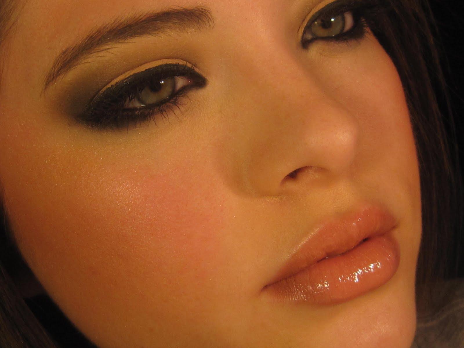 stephbusta u0026 39 s beauty blog  mila kunis cosmo makeup  2011