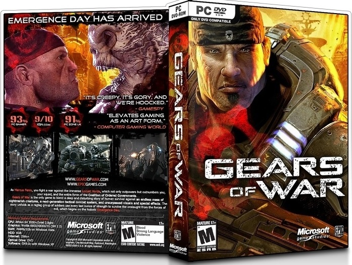 Search. . Home PC Games Repack and RIP Gears of War R