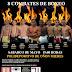 8 combates de boxeo en Mieres