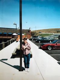 Piper at Lucas Wharf in Bodega Bay, CA
