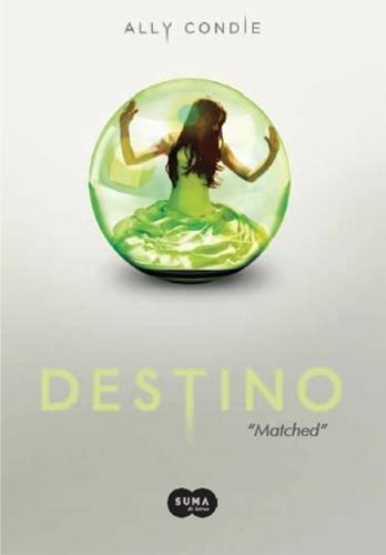 Destino - Ally Condie