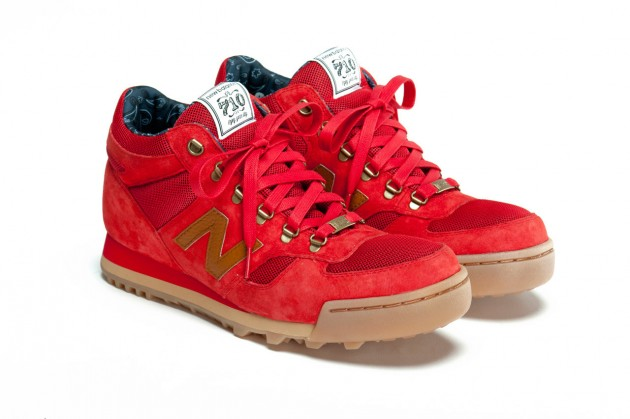 New Balance x Herschel Supply Co.Kollektion