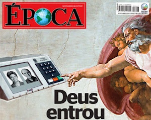 EPOCA ELEIÇÕES