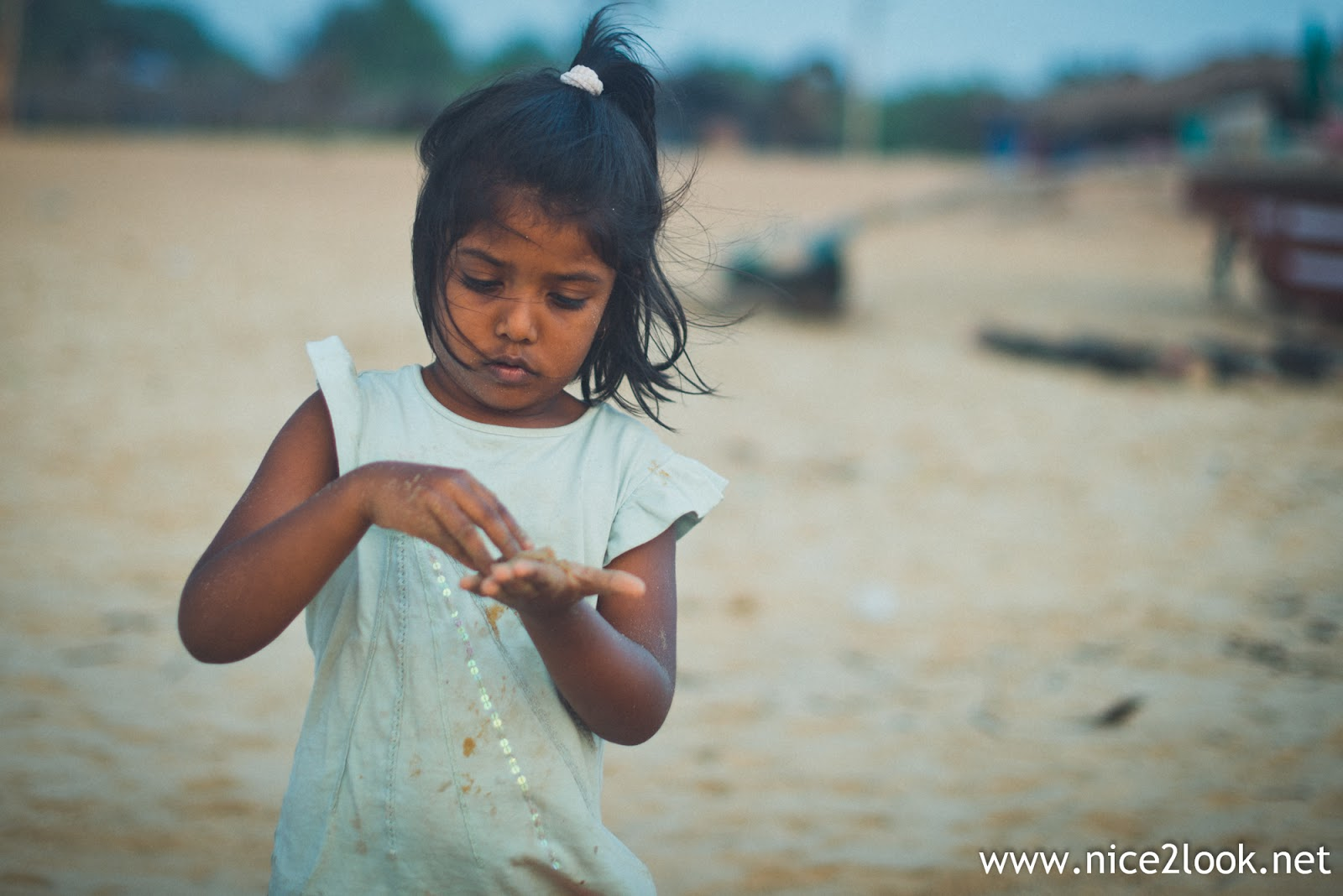 Красивые фото индийских детей