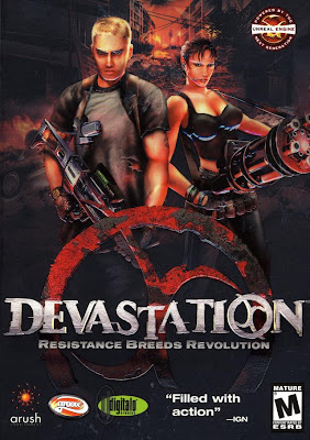 Devastation juego pc Full 1 link