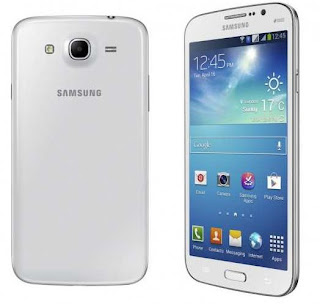 Samsung Galaxy Mega 5.8 detailed specs and price
