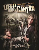 Deep Dark Canyon (2013) online y gratis