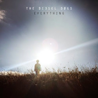 The Diesel Dogs Everything disco