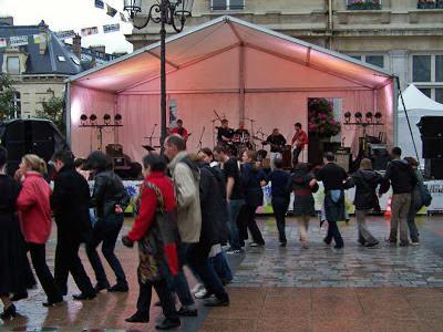 Caliorne - Fest Deiz - Fête de la Bretagne - Paris Breton
