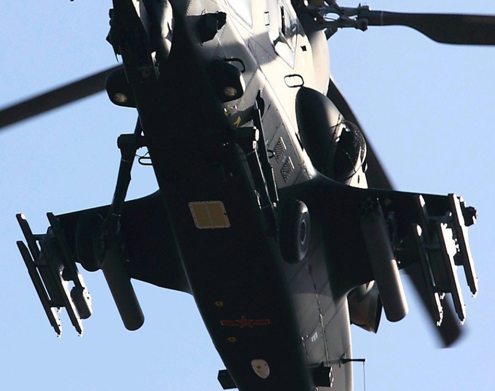 chine Chinese+Z-10+Attack+Helicopter+gunship+PLA+Peoples+Liberation+Army+Air+Force+export+pakitan+missile+hj10+atgm+%252812%2529