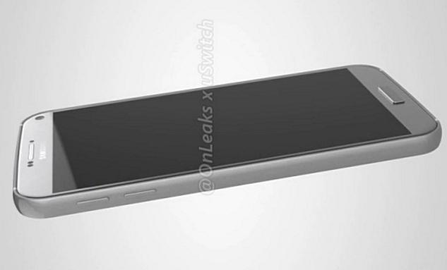 Samsung Galaxy S7 2016