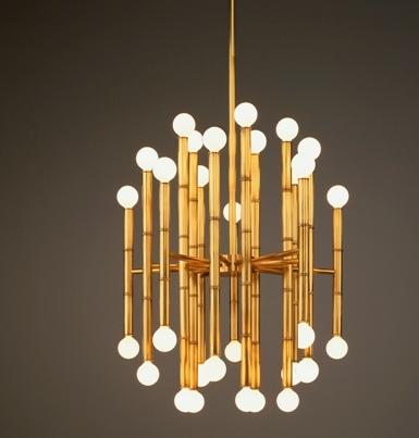 Bamboo Lamp1