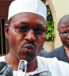 Buhari's Speech....No Bi Lie ooooo! 1