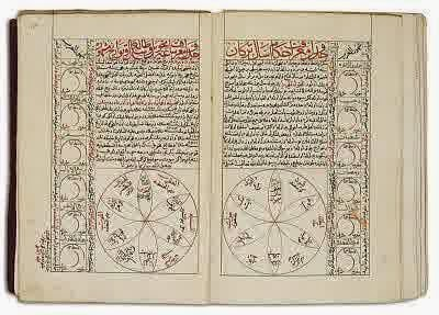 Naskah Islam Kuno di Kandilli Observatory