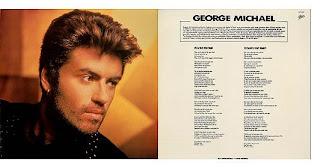 """MÓJ TOP WSZECHCZASÓW: GEORGE MICHAEL - """"Praying For Time ..."""