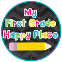My First Grade Happy Place