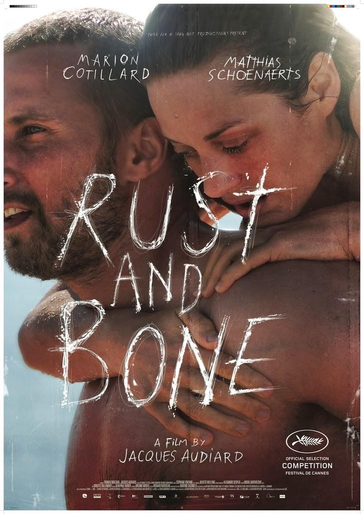 Watch Rust and Bone Streaming Megavideo free HD