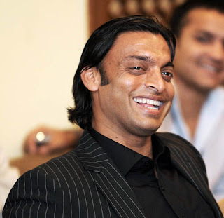 Shoaib Akhtar Photos