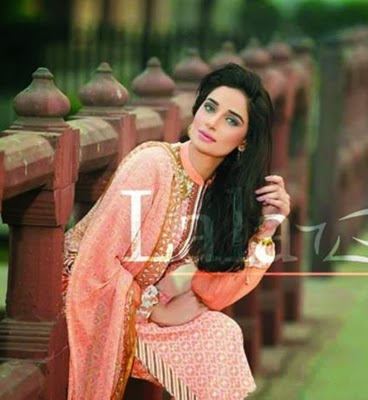 Sana Samia Eid Collection 2014