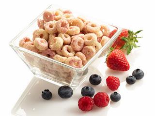 Medifast Cereal