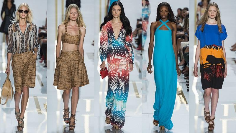 Fashion Week Dvf