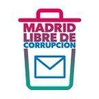 24 de junio Madrid libre de corrupción