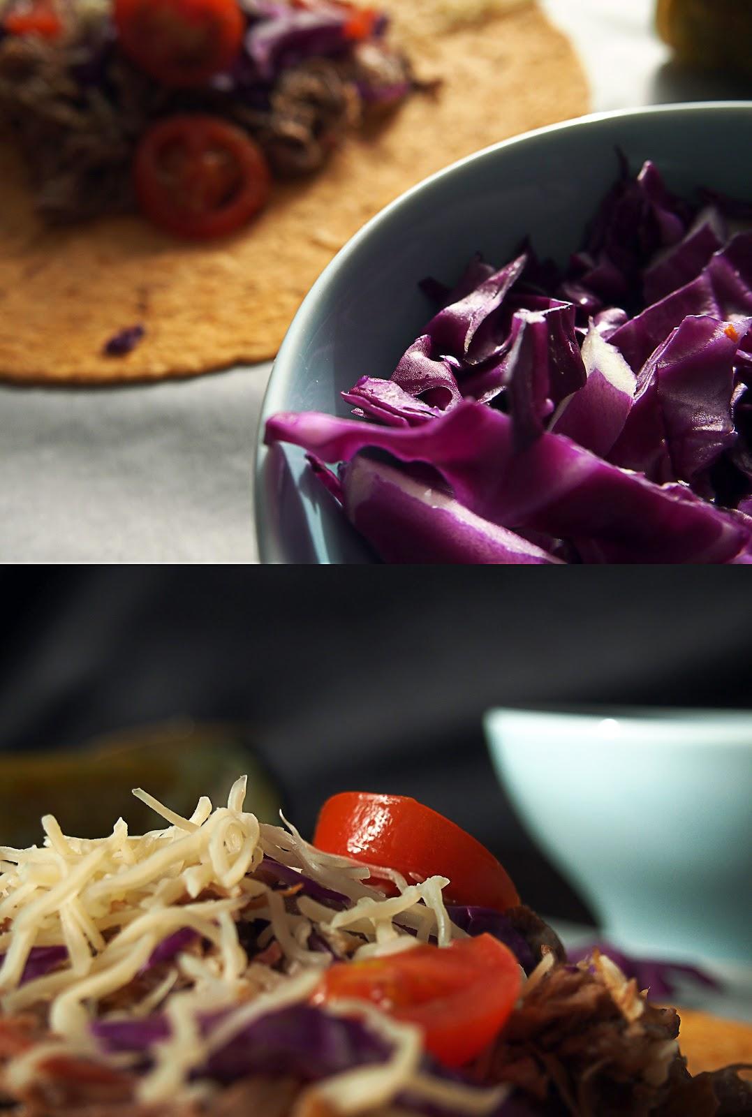 receta de burrito de ropa vieja
