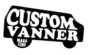 Custom Vanner