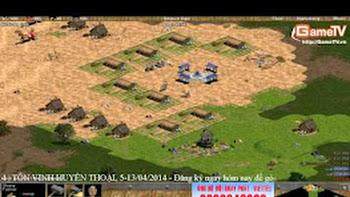2vs2 | Dinosaur, G_Hồng Anh vs Mỹ Tịch, Tiểu Hòa Ca
