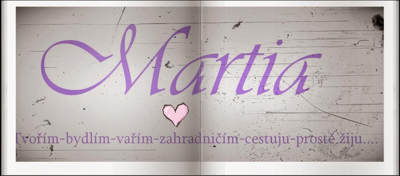 Martia