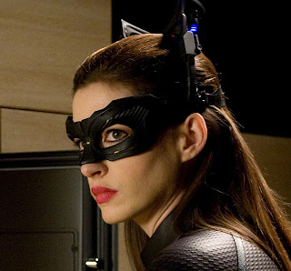 Anne Hathaway New Nice Images