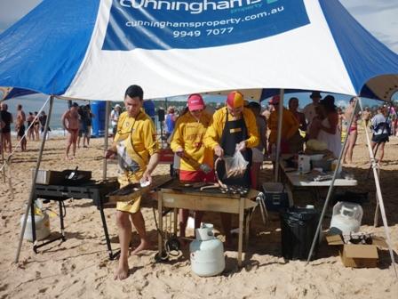 Saxon+Bird+2013+004 - Swim for Saxon Ocean Swim - Queenscliff Surf Life Saving Membership: soiled water, politics and OH&S