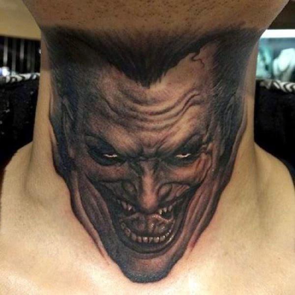 tatuajes asquerosos