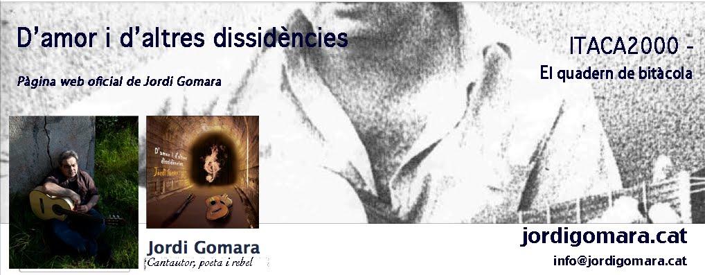 Jordi Gomara    |    jordigomara.cat