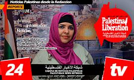 ►Palestina Libération TV