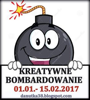 Bombardowanie u Danusi