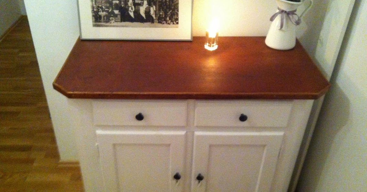 handcraftmarie alte kommode aus den 1930ern umgestalten. Black Bedroom Furniture Sets. Home Design Ideas