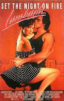 Lambada, el baile prohibido (1990) [Vose]