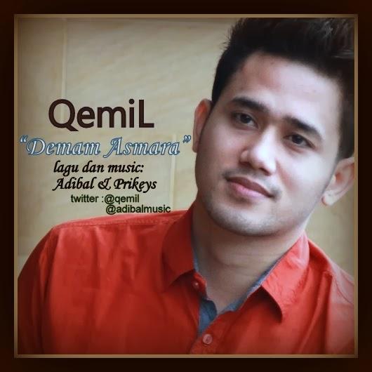 "Single Terbaru Qemil ""Demam Asmara"""
