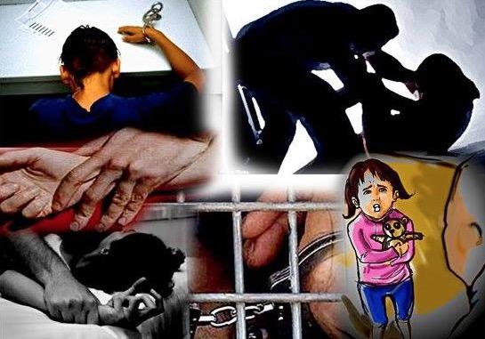Hormon penghapus nafsu seksual akan disuntik pada perogol kanak-kanak di Indonesia