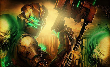 #10 Dead Space Wallpaper