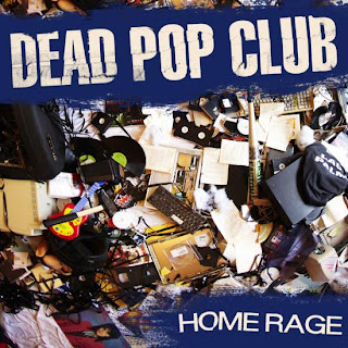 DEAD POP CLUB - homerage (2010)