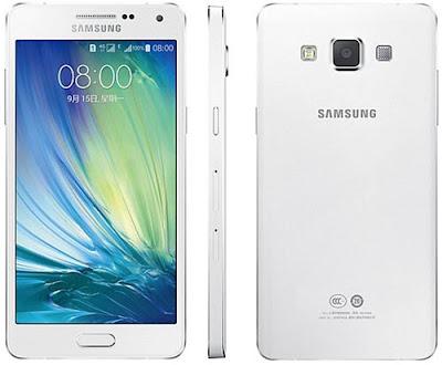 Root Samsung Galaxy A5 SM-A500M