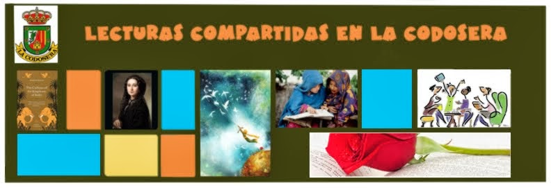 lecturas compartidas en La Codosera