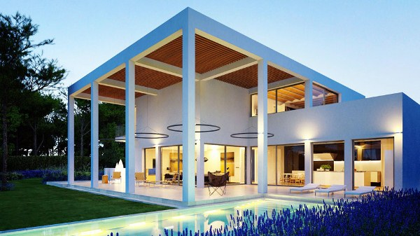 Luxury Villas In Portugal With Private Pool