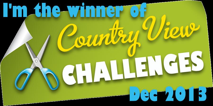 Wow! December Winner @ CVC