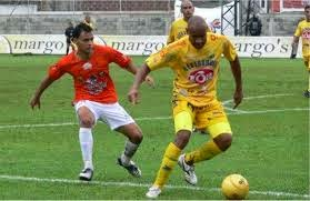 Atlético Huila vs Envigado