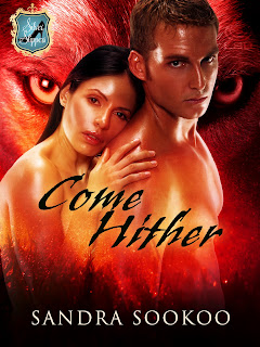 Book Feature + Giveaway with Sandra Sookoo author of Come Hither